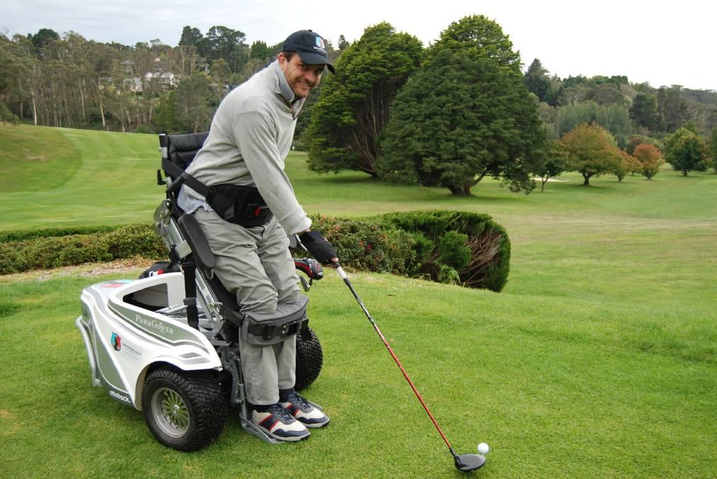 golf for everyone-begolfpro