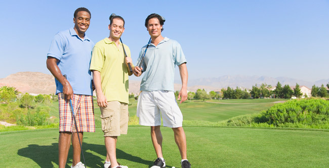 golf with friends begolfpro