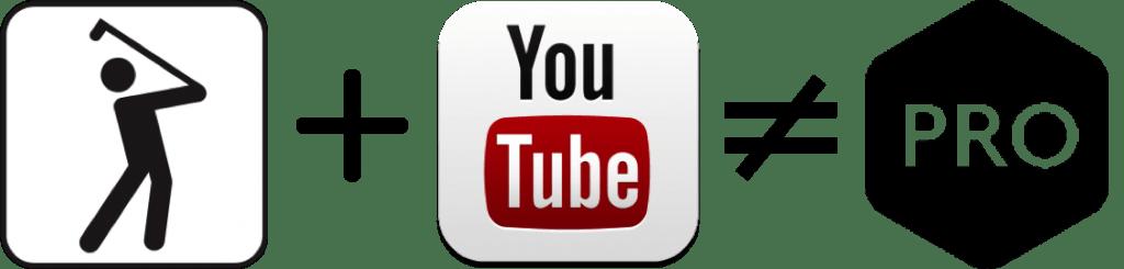 youtube- begolfpro